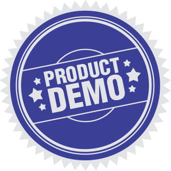 Product Demo Webinars
