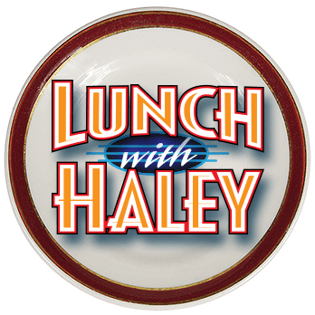 Lunch With Haley Webinars