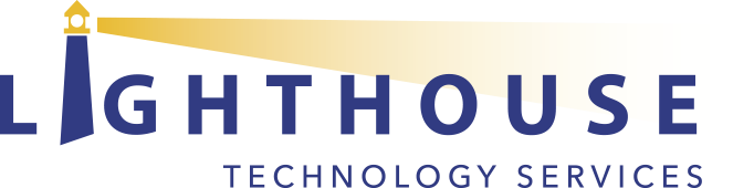 Lighthouse Technology Services, Inc. Logo