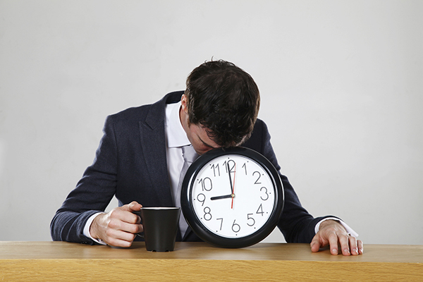 Your Time to Hire is Killing Profitability and Morale