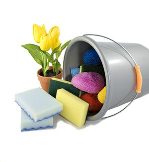 Spring Cleaning: Time og get Organized