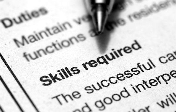 How to Create a New Job Description