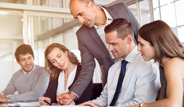 Want to Develop Better Employees? Learn to Delegate!