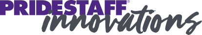 Pridestaff Innovations Logo