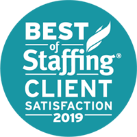 Best of Staffing 2019