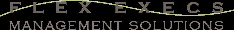 Flex Execs Management Solutions Logo