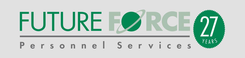 Future Force 27 Years Logo