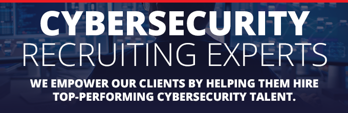 Cybersecurity Recruiting Experts
