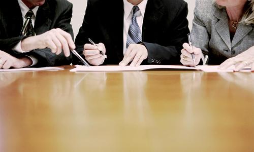 HR Tools: Performance Management Checklist