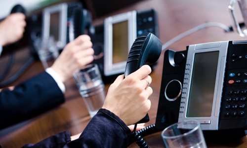 4 Tips for More Efficient Phone Calls