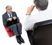 Interviewing Tip  of the Month