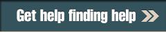 Get help finding help