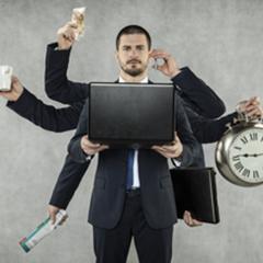 Productivity Tips: The Zero Waste Workweek