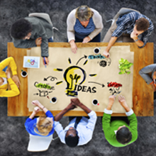 Productivity Tips: Tapping Workplace Creativity