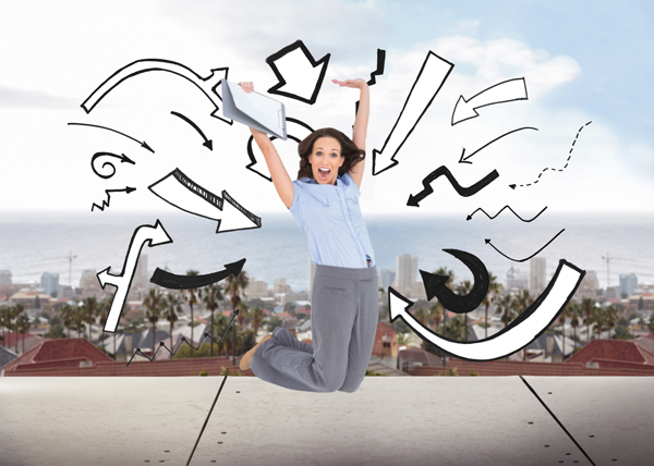 Job Hopping the RIGHT Way is Good for Your Career
