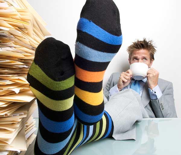 Stop Procrastinating -- Starting Today!