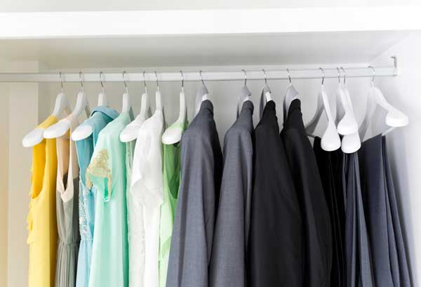 Building a Work Wardrobe on a Budget