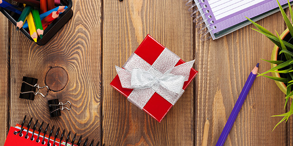 11th Hour Office Gift Ideas