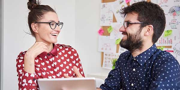 Your Job Search: On Fleek