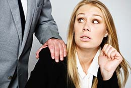 Sexual Harassment: Minimize Your Legal Risk