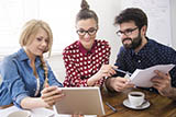 Missing the (Recruiting) Mark? Myths about Millennials
