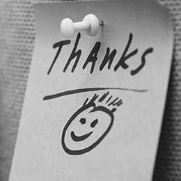 Choose Gratefulness