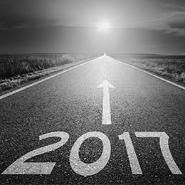 Reflect, Review, Renew and Recommit -- and Prepare for an Amazing 2017
