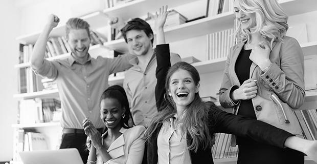 'Workplace Optimism: 3 Ways to Nurture It