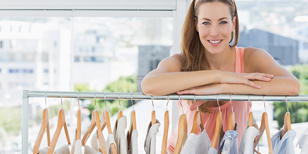 The Purge: 12 Steps to Spring Clean Your Work Wardrobe