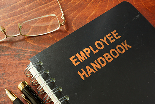Update Your Employee Handbook for the Digital Age