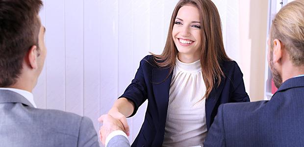 Better Interviews. Better Hires