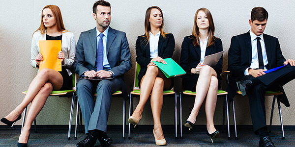 Job Offers Go to These Candidates. 100% of the Time.