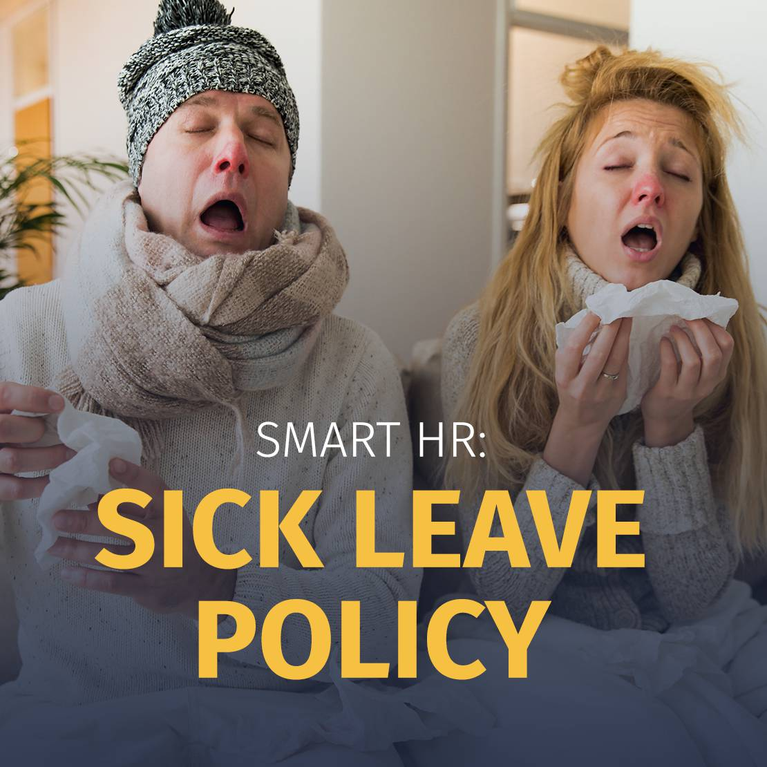 Smart HR: Sick Leave Policy