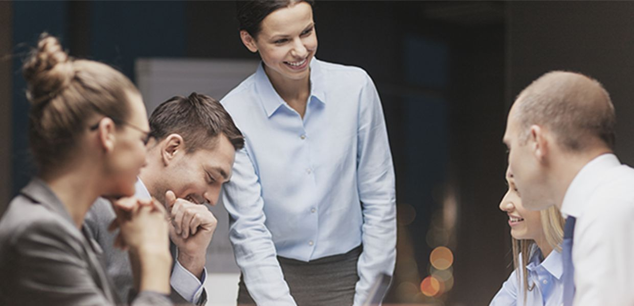 Want More Reliable Employees? Look in the Mirror!