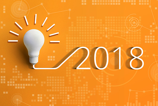 AHR and Talent Management Trends for 2018