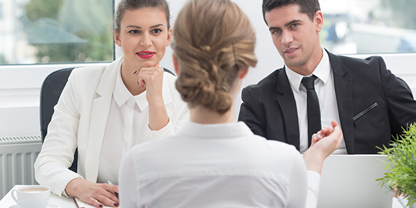 INTERVIEW TIP OF THE MONTH