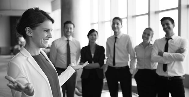 8 Critical Skills to Be a Better Leader