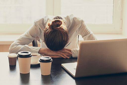 Simplify Your Life: The 5 Work Mentalities Most Prone to Burnout