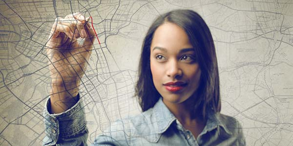 Destination: Dream Job! Create a Career Roadmap to Success
