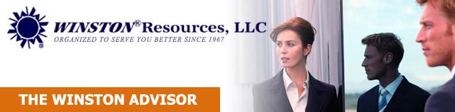 Winston Resources - The Winston Advisor