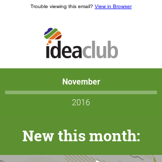 [Idea Club] New Rules of Email Marketing